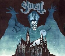 Opus Eponymous by Ghost (Sweden) (CD, Oct-2010, Plastic Head)
