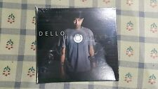 Dello - Prototype - Sealed OPM - OPM Rap