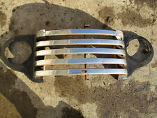 Ford F1 truck rat rod 1948 49 50 stainless grill OEM