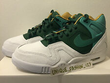 NIKE AIR TECH CHALLENGE 2 WIMBLEDON US 6 UK 5.5 39 OPEN SP AUSTRALIAN AGASSI ATC