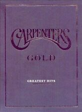 Carpenters Gold: Greatest Hits Sound and Vision