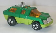 Matchbox Lesney Superfast No. 59 Planet Scout oc8271
