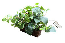 WiFi Night Vision Fake Plant Spy Hidden Nanny Camera