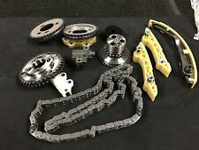 FORD MONDEO MK3 2.0TDi 2.2TDCi HATCHBACK SALOON ESTATE TIMING CHAIN KIT COMPLETE