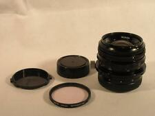 Nikon 35mm F2.8 PC Perspective Control Manual Nikkor Lens