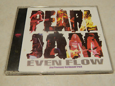 Pearl Jam Even Flow CD Maxi Single [Australian version] {includes 'Dirty Frank']