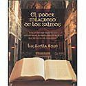 Poder Milagroso de los Salmos by Luz Stella Rozo (2002, Paperback)
