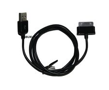2M EXTRA LONG USB DATA CABLE CHARGER FOR Samsung Galaxy Note 10.1 N8000 N8110