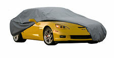Car Covers For Car 97-11 Coupe Blow Out Sale CloseOut Fit TM ® BRAND NAME