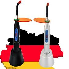 Dental LED Curing Light Lamp Zahnarzt Polymerisationslampe Polymerisation GER!!!