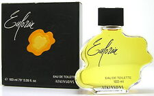 Atkinsons Euforia  100 ml EDT Flacon Neu OVP