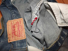 "Levis 501 regular W32"" L30"" (Original) 201N"