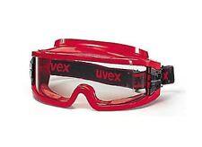 Uvex Vollsichtbrille Ultravision 9301 Sichtschutz Arbeitsschutz