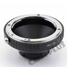 Camera Adapter For Nikon F Mount Lens To 16mm C Mount Film Movie Adapter