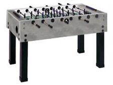 Garlando G-500 AW-Outdoor Foosball Fussball Table Granite FREE Shipping