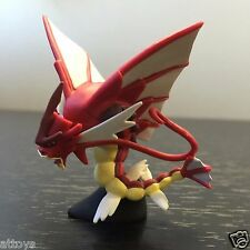 Red Shiny M Mega Gyarados EX - Pokemon 3'' Figure High Detail - Brand New