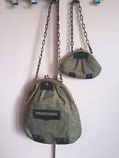 Diesel Brand New Wool Bag