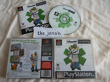 Theme Hospital PS1 (COMPLETE) Bullfrog Sony PlayStation classic