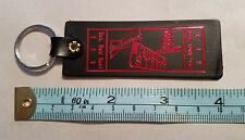 Rolling Stones Budweiser VooDoo Lounge Keychain 1994 (NEW) GREAT COLLECTIBLE