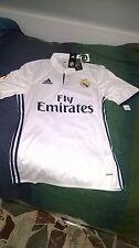 MAGLIA REAL MADRID  BALE autentica player  home