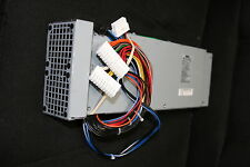 DELL PRECISION 470 450 POWER SUPPLY U551FF3  H2370 D1257 D550P-00  HP