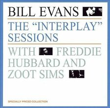 The Interplay Sessions, New Music