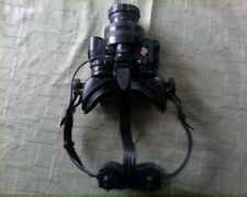 NVG Night Vision Goggles IR/Infrared Technology Fantastic Condition - adjustable