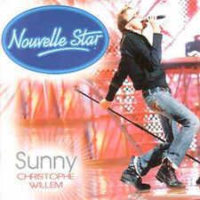 CD Single Christophe WILLEM - Miss Dominique Sunny CARD SLEEVE 3-Track NEUF