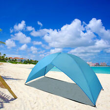 Portable Beach Tent Sun Shade Shelter Outdoor Hiking Travel Campng Napping
