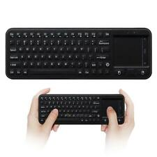 Measy Touch Pad Air Fly Mouse Mini 2.4G Wireless Keyboard for Android T WT7n