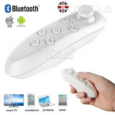 Wireless Bluetooth Remote Gamepad VR PC Controller for Android IOS Phone Tablet