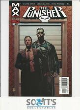 Punisher #4  NM  Max  Vol 1   (BOARDED & BAGGED)  FREEPOST