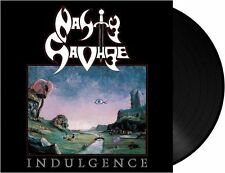 NASTY SAVAGE - Indulgence  [Metal Blade Originals] LP