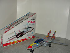 VIntage F-14A Air Force Jet Fighter Plane in the Box