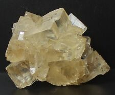 FLUORITE  SHARP AND WATER CLEAR XLS from KENTUCKY  TCS #782