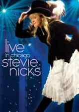 Stevie Nicks: Live in Chicago  DVD NEW