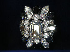SWAROVSKI  SHOUROUK BROOCH MIB #5030456