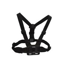 Chest Strap For GoPro HD Hero 5 4 3+3 2 1 Action Camera Harness Mount Adjustable