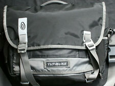 Timbuk2 Command Messenger Bag Med TSA Compliant Black & Grey