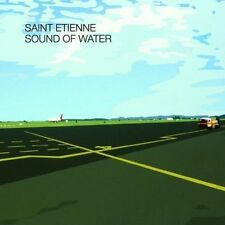 Saint Etienne - Sound Of Water (CD 2000) JAPAN IMPORT (4 Bonus Tracks)