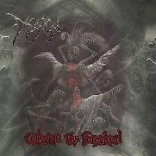 Consume the Forsaken by Disgorge (CD, Jun-2004, Crash Music, Inc.)