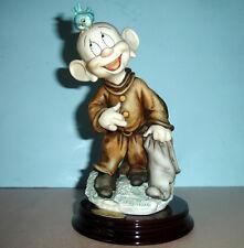 Giuseppe Armani Disney Snow White & 7 Dwarfs DOPEY'S NEW FRIEND #1259C New