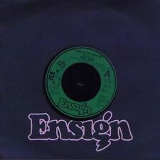 "EDDY GRANT 'LIVING ON THE FRONTLINE' UK 7"" SINGLE"