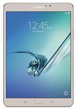 "Samsung Galaxy Tab S2 8.0"" Tablet 32GB Wi-Fi Android 3GB (2048x1536) Gold NEW"
