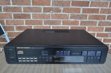 Vintage MARANTZ Compact Disc Player CD-74