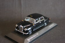 Minichamps Mercedes-Benz 180 1:43 Taxi (JS) type 2