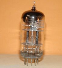 RCA 12AT7 WA ECC81 3 Mica Black Plates D-Getter Vacuum Tube Results 3475/3715