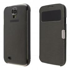 Samsung Galaxy s4 mini i9190 i9195 i9192 móvil Duos Funda cartera flip