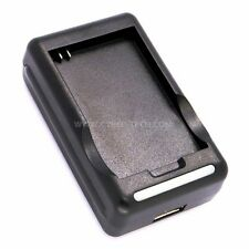 New Wall Battery Charger with USB Charging Port for Nokia Lumia 521 & 520