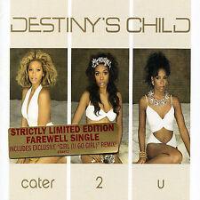 Cater 2 U 2005 by Destiny's Child